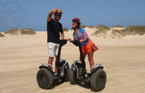 Segway off road tours Fuerteventura, Spain Eco Tours, Tourism, excursions corralejo
